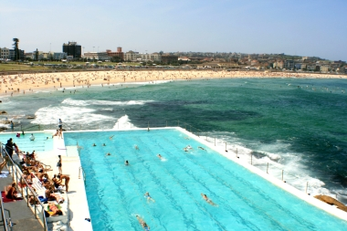 Pool at Bondi