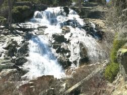 Lower Eagle Falls